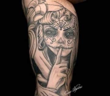 Qui contacter pour le recouvrement ou la restauration de tatouage à Montpellier ?